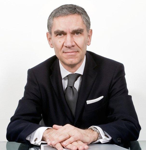 Maurizio Taglietti - General Manager per  MetLife in Italia