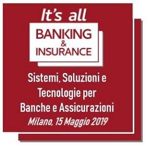 Logo Banking Insurance