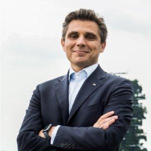Patrick Cohen_CEO Gruppo Axa Italia