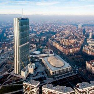 Torre Allianz