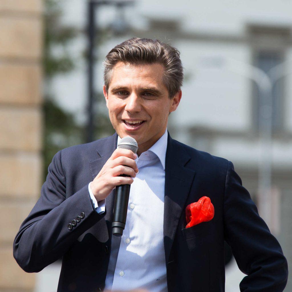 CEO AXA Italia_Patrick Cohen