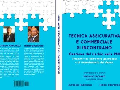 Nuovo Libro di Mirko Odepemko e Alfredo Marchelli