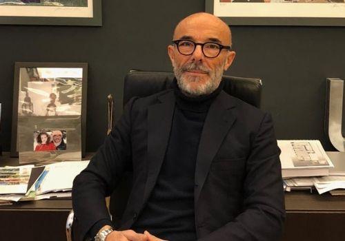 Umberto Botti