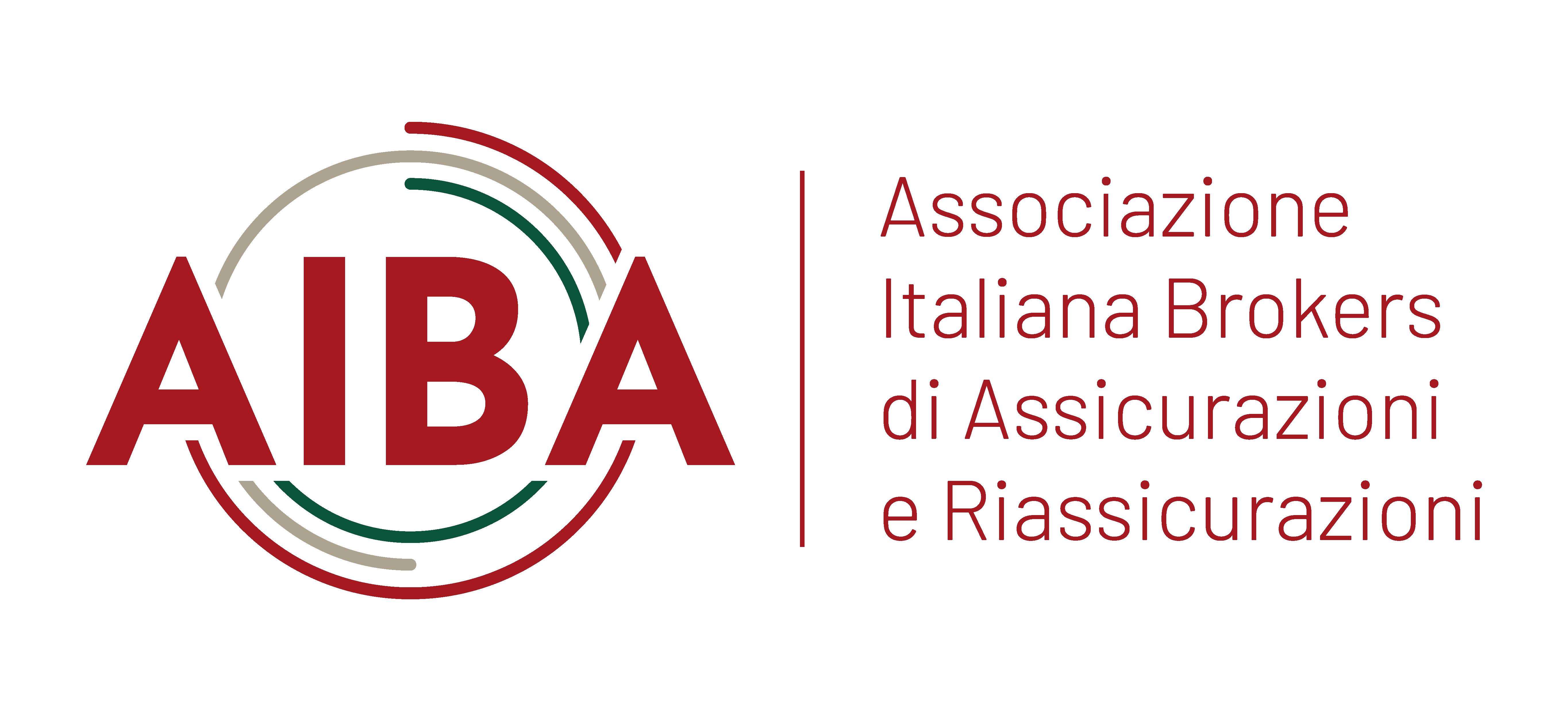 AIBA Logo Nuovo